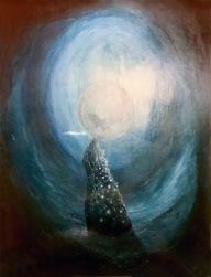 """""""Budiž světlo"""", 90. léta, neznámé parametry / neznámý majitel / č. 185"""