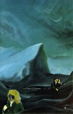 """""""Přerušené spojení"""", 1988, neznámé parametry / neznámý majitel / č. 194"""
