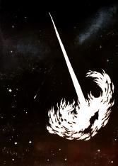 """""""Kometa"""", 80. léta, neznámé parametry / neznámý majitel / č. 195"""