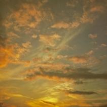 """""""Oblaka"""", 80. léta, neznámé parametry / neznámý majitel / č. 231"""