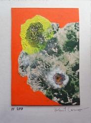 PFko, 2010, olej na papíře / v soukromé sbírce / č. 244