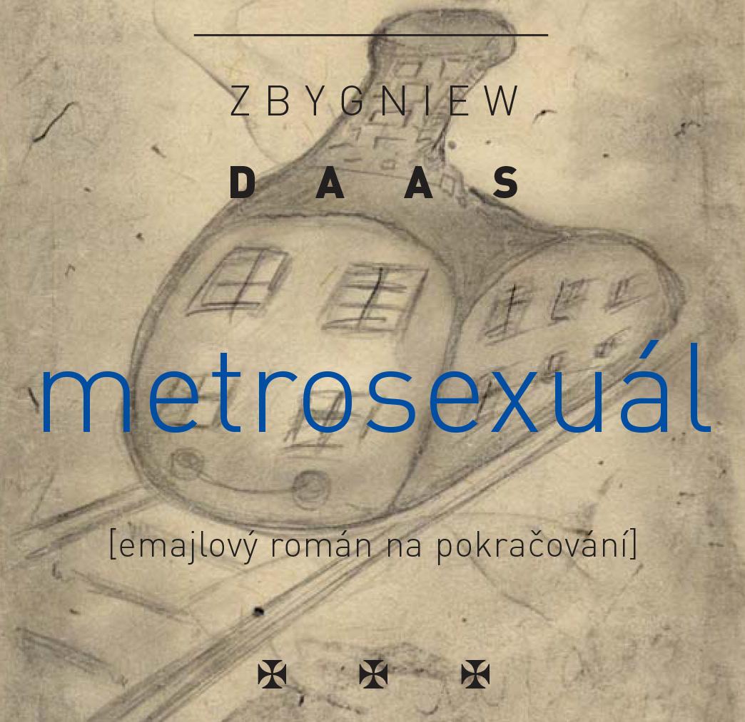 Metrosexuál, 2003