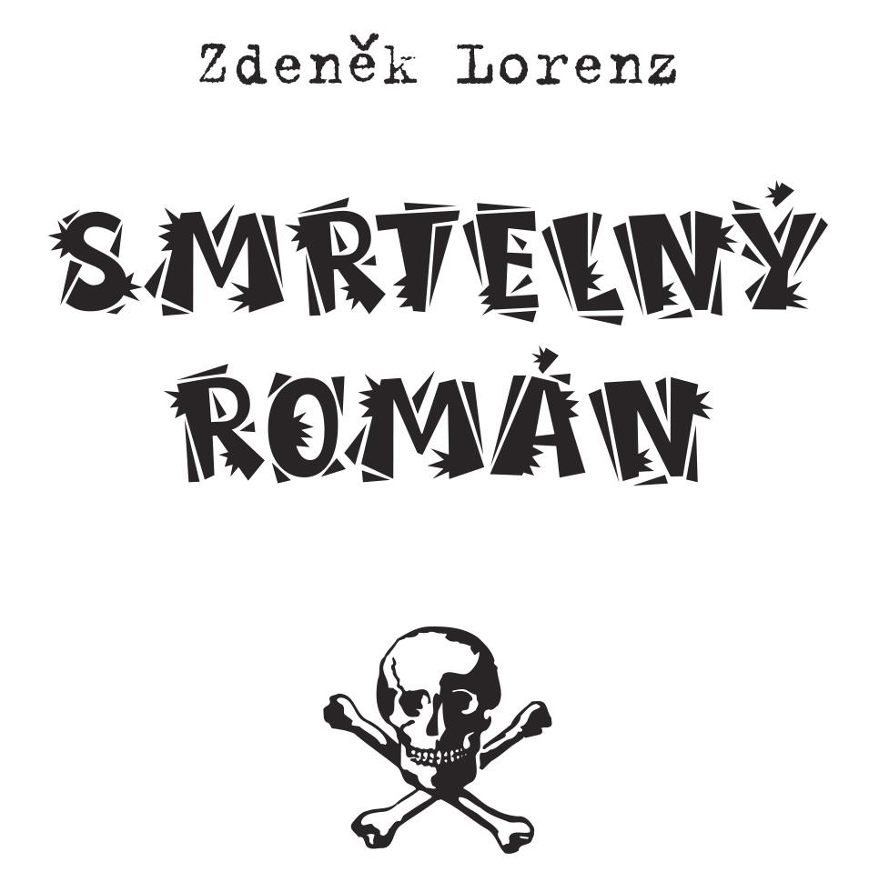 Smrtelný roman, 1998
